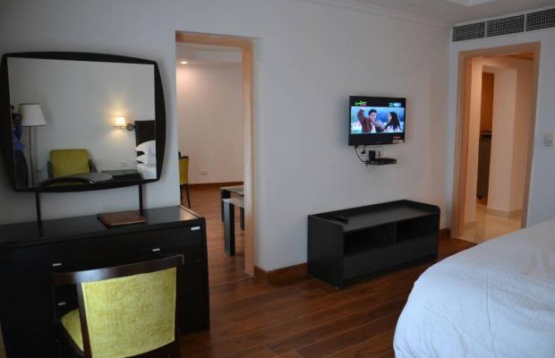 фото отеля Centaur Hotel IGI Airport  изображение №25