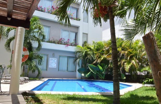 фото отеля Ambiance Suites изображение №1