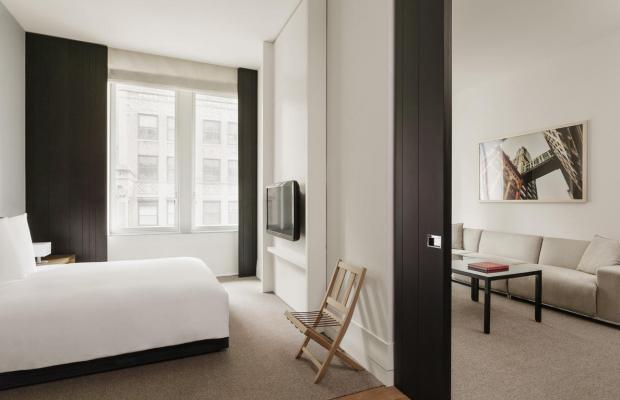 фотографии Andaz 5th Avenue - a concept by Hyatt изображение №44