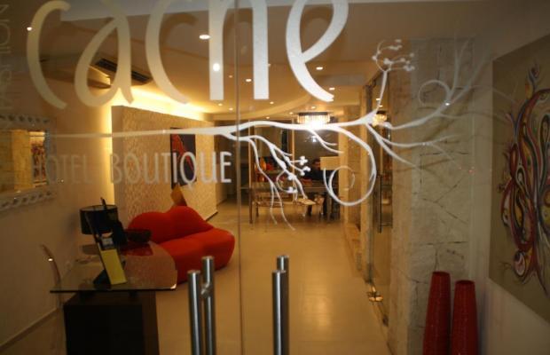 фото Cache Hotel Boutique изображение №22