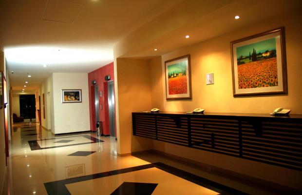 фотографии отеля Magic Express изображение №27