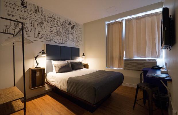 фотографии City Rooms NYC - Soho (ex. Azure) изображение №24