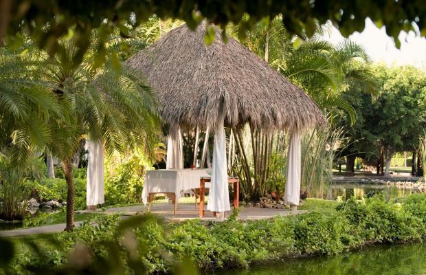 фото отеля Melia Puerto Vallarta изображение №25