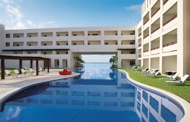 фотографии отеля Secrets Silversands Riviera Cancun изображение №15