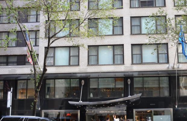 фото отеля Fifty NYC-an Affinia (ex. Affinia 50) изображение №1