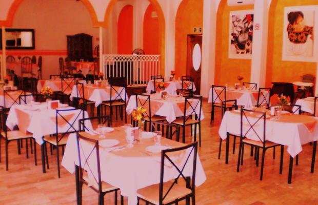 фотографии отеля Calypso Hotel Cancun изображение №23