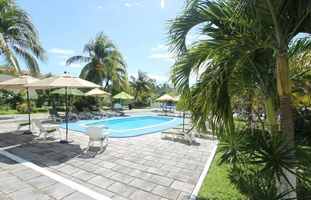 фотографии отеля Calypso Hotel Cancun изображение №11