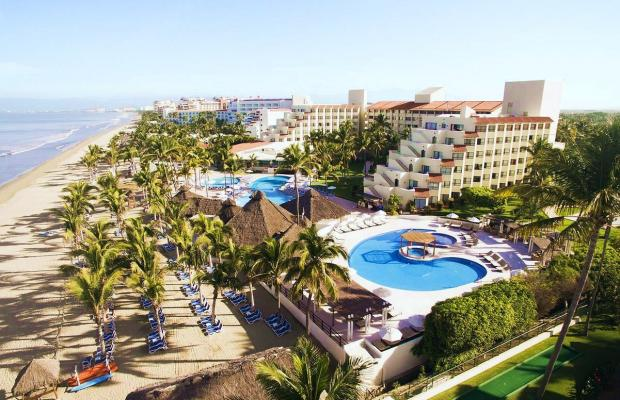 фото отеля Occidental Nuevo Vallarta (ex. Occidental Grand Nuevo Vallarta) изображение №1