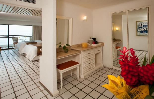 фото отеля Park Royal Puerto Vallarta (ex. Best Western Plus Suites Puerto Vallarta; Presidente Intercontinental Puerto Vallarta) изображение №17