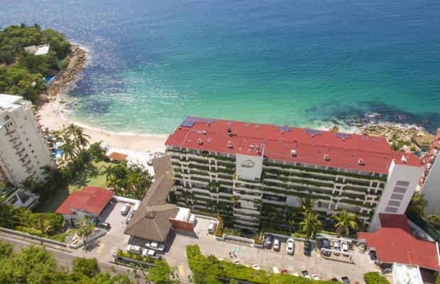 фотографии Park Royal Puerto Vallarta (ex. Best Western Plus Suites Puerto Vallarta; Presidente Intercontinental Puerto Vallarta) изображение №4