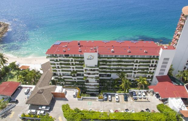 фотографии отеля Park Royal Puerto Vallarta (ex. Best Western Plus Suites Puerto Vallarta; Presidente Intercontinental Puerto Vallarta) изображение №3