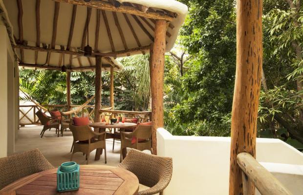 фото отеля Mahekal Beach Resort (ex. Shangri-La Caribe Beach Village Resort) изображение №29