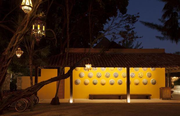 фото отеля Mahekal Beach Resort (ex. Shangri-La Caribe Beach Village Resort) изображение №5