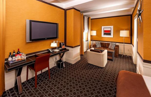 фотографии Amsterdam Hospitality изображение №112