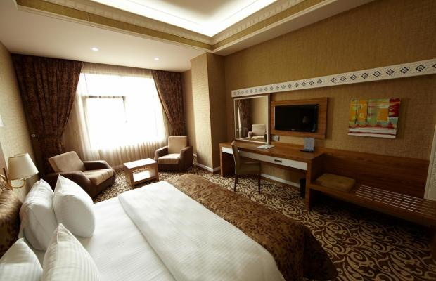 фото отеля Divan Express Baku изображение №25