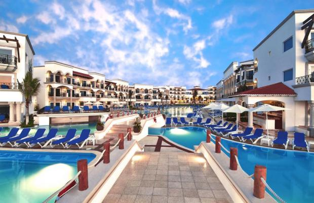 фото The Royal Playa del Carmen изображение №14