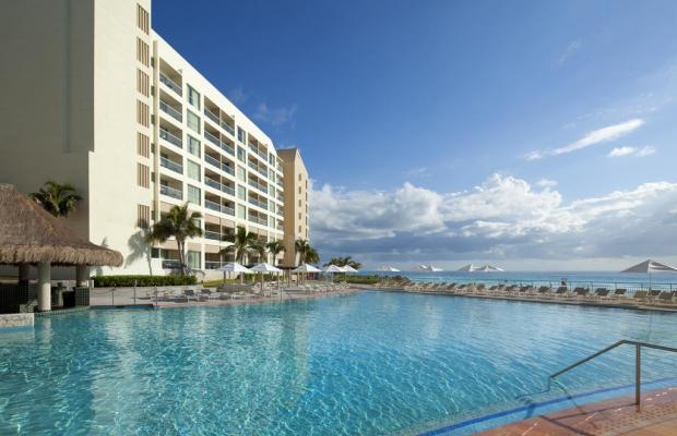 фотографии отеля The Westin Lagunamar Ocean Resort Villas (ex. Sheraton Cancun Towers) изображение №15