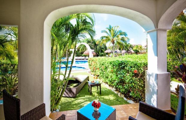 фото отеля Valentin Imperial Maya изображение №9