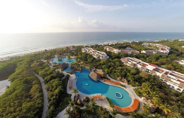 фото отеля Valentin Imperial Maya изображение №1