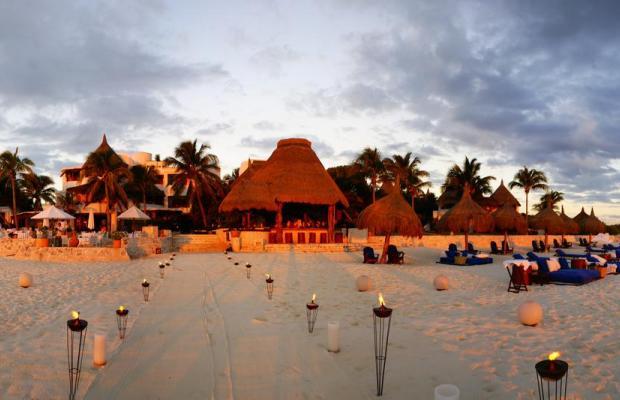 фотографии Belmond Maroma Resort & Spa изображение №24