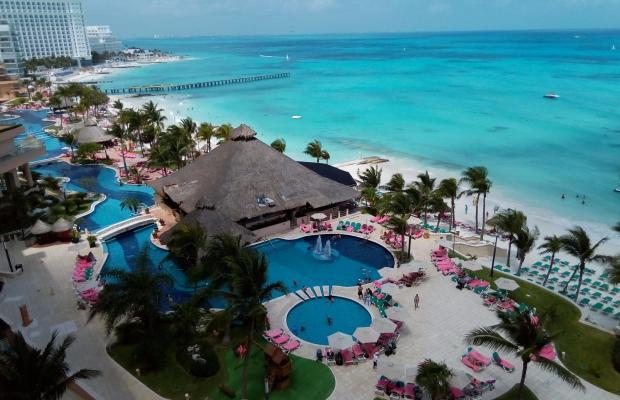 фото Grand Fiesta Americana Coral Beach изображение №2