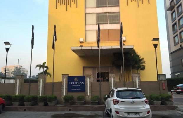 фото Tulip Inn West Delhi (ex. Iris Hometel Harinagar) изображение №2