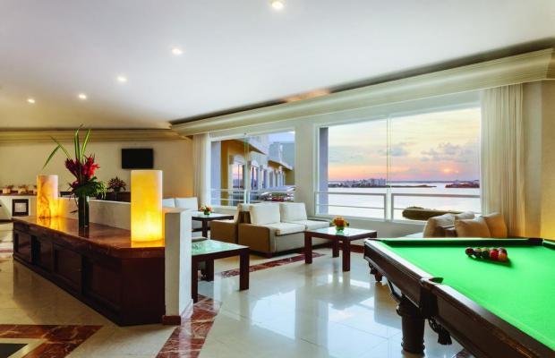 фотографии отеля Gran Caribe Real Resort & Spa (ex. Gran Costa Real) изображение №7