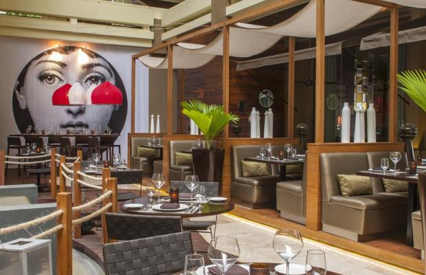 фото отеля Paradisus Cancun (ex. Gran Melia Cancun) изображение №45