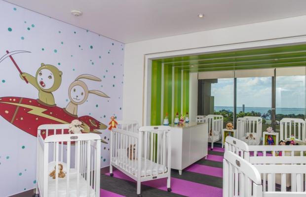 фото отеля Paradisus Cancun (ex. Gran Melia Cancun) изображение №17