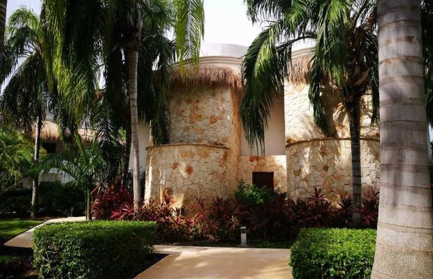 фотографии отеля Grand Riviera Princess All Suites Resort & Spa изображение №3