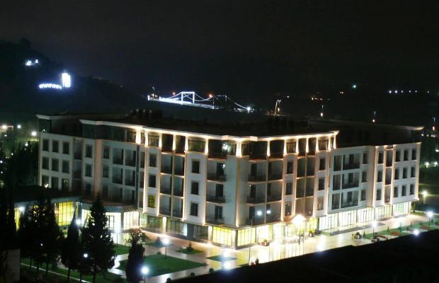 фотографии отеля Qubek изображение №43