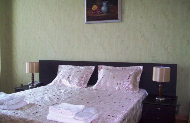 фотографии отеля Qubek изображение №31
