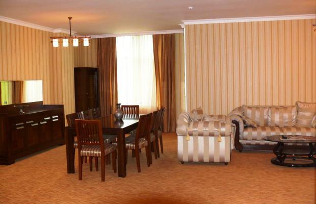 фотографии отеля Qubek изображение №23