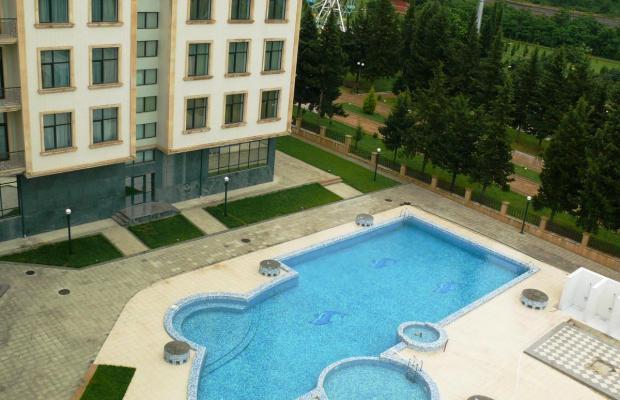 фото отеля Qubek изображение №1