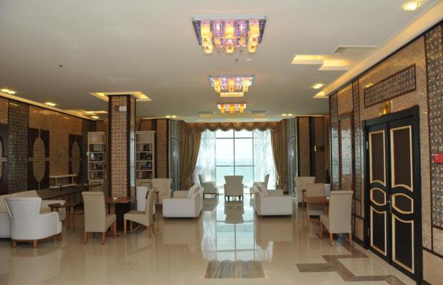 фото отеля Aysberq изображение №33