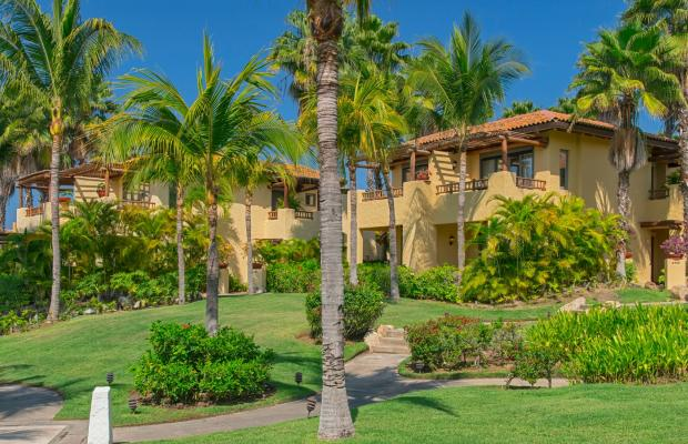фотографии The St. Regis Punta Mita Resort изображение №4