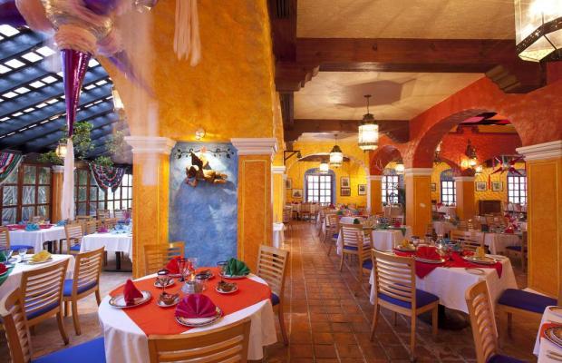 фото отеля Krystal Cancun изображение №25