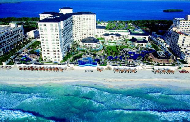 фото JW Marriott Cancun Resort & Spa изображение №26