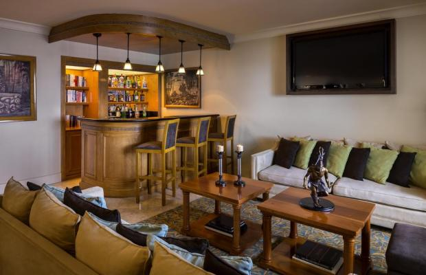 фото отеля JW Marriott Cancun Resort & Spa изображение №21