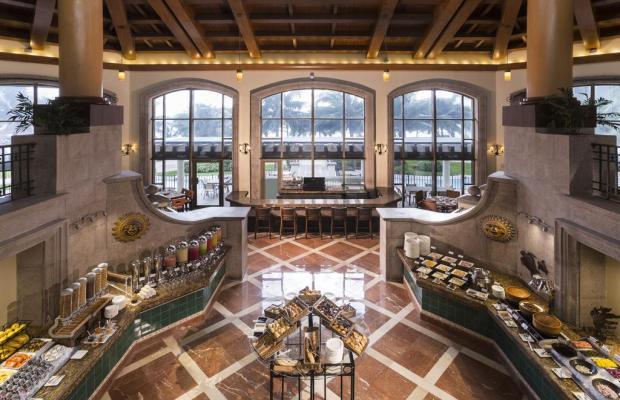 фото отеля JW Marriott Cancun Resort & Spa изображение №9