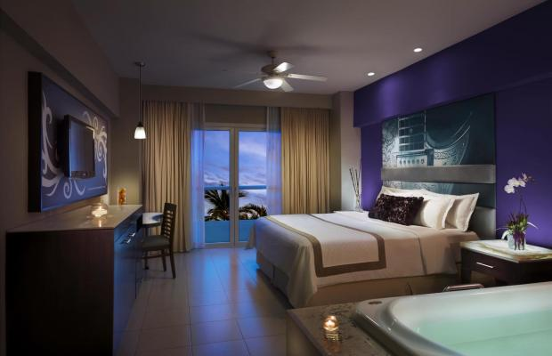 фото отеля Hard Rock Hotel Vallarta (ех. Vallarta Palace) изображение №13