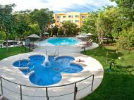 Courtyard By Marriott Cancun Airport (ex. Courtyard Cancun), 3*