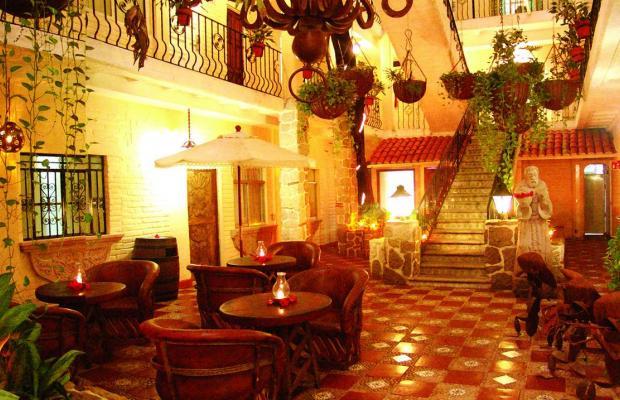 фотографии Casa Dona Susana изображение №16