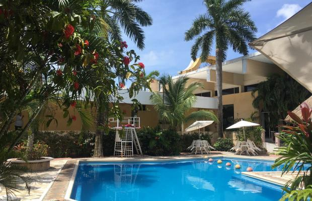 фотографии отеля Plaza Caribe изображение №3