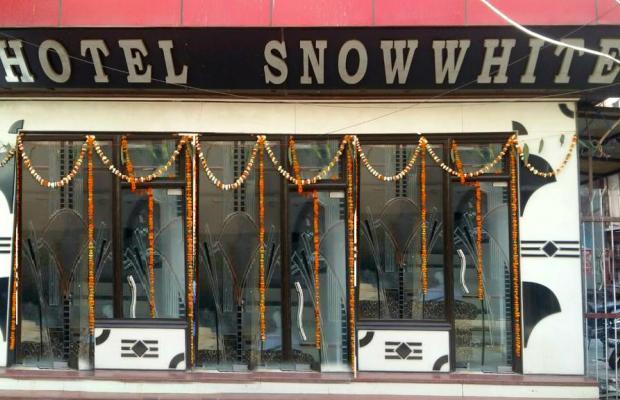 фото отеля Snow White Dx изображение №1