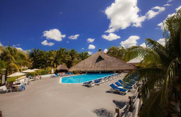 фотографии отеля Casa del Mar Cozumel изображение №31