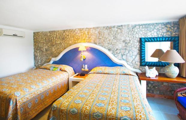 фотографии отеля Casa del Mar Cozumel изображение №11