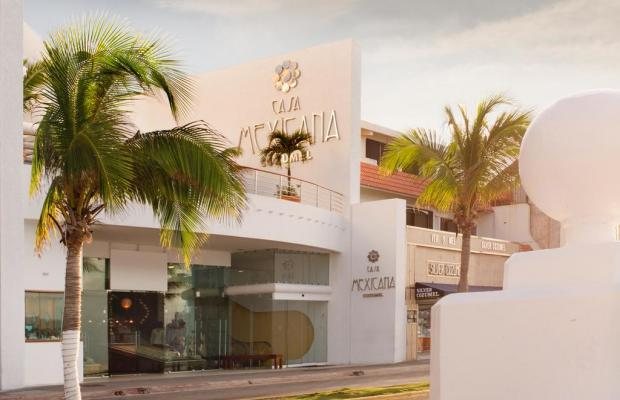 фото Casa Mexicana Cozumel изображение №90