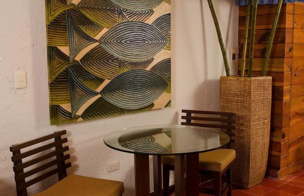 фото Casa Mexicana Cozumel изображение №18