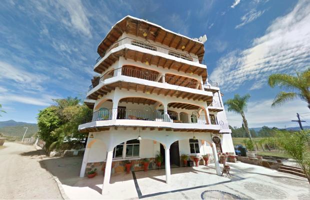 фото отеля Hacienda La Puerta De Enmedio изображение №1